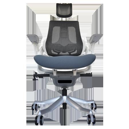pisarniski-stoli-ergovision-itrek-siva